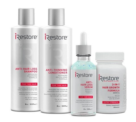 Revitalize Hair Products