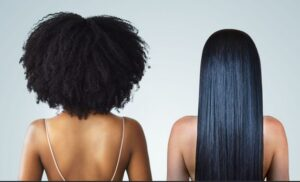 natural hair growth stages