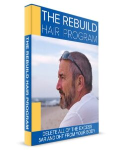 Hair Loss Protocol Ingredient book